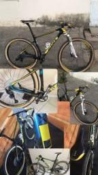 Vendo bike audax auge40