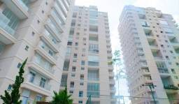 Apartamento com 4 dormitórios para alugar, 233 m² por R$ 6.000,00/mês - Jardim das Samamba
