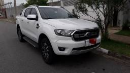 Ford Ranger CD 3.2 limited 2020