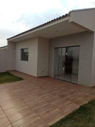 Título do anúncio: Linda Casa com 2 dormitórios à venda, 60 m² por R$ 190.000 - Ecovalley - Sarandi/PR