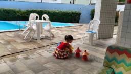 Aulas de natação e funcional kids