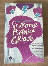 Livro - Síndrome Psíquica Grave - Alicia Thompson