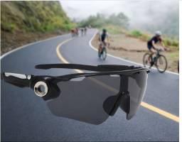 Óculos Sol Esportivo Ciclismo Pesca Corrida