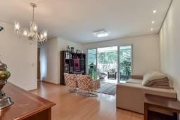 Título do anúncio: Apartamento para venda com 103 metros quadrados com 3 quartos em Campo Comprido - Curitiba