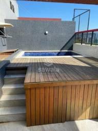 Cobertura a venda Wonderful Oceans Suites - Barra da Tijuca.
