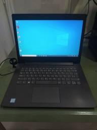 Notebook Lenovo Ideapad B320-14lkb