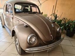Vendo lindo VW/FUSCA relíquia.