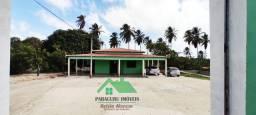 Agradável casa com área verde no São Pedro - Paracuru
