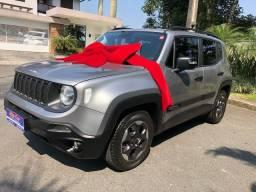 Jeep Renegade 1.8 2019 Completo Automático