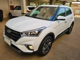 Hyundai Creta Prestige 2021// único dono//3000 km!!