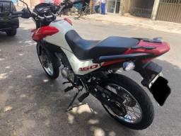 Honda NXR Bros 160cc 2017