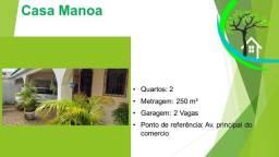 Título do anúncio: casa manoa - R$ 350 mil