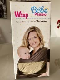 Título do anúncio: Sling para passeio com bebê
