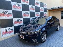 Título do anúncio:  Toyota Corolla Xei 2.0 (Aut) Ano 2016 Único dono Carro lindo de mais sem detalhes