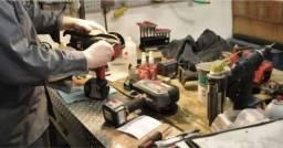 Título do anúncio: Vaga Mecânico Para Mecânico De Ferramentas Elétricas.