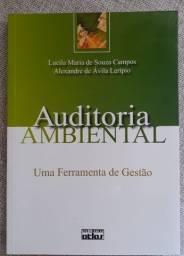 Livro auditoria ambiental: Uma Ferramenta de Gestão