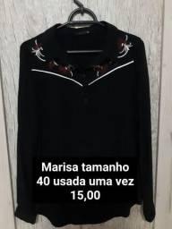 Camisas Sociais M/42