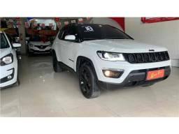 Jeep Compass 2018 2.0 16v diesel night eagle 4x4 automático