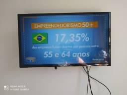Tv smart 32 Samsung