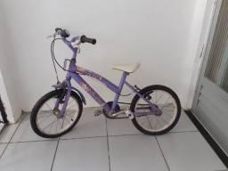 Bicicleta infantil-R$70,00