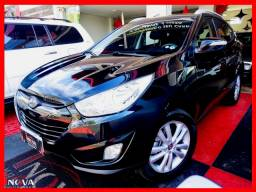 Título do anúncio: Hyundai Ix35 GLS Flex Aut. Completo 2015 Imperdível Financia 100%