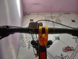 Bicicleta caloi ( 24 velocidades )