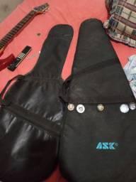 Bolsas de guitarra