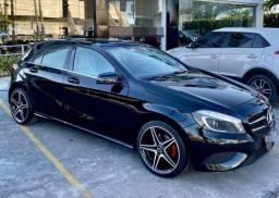 Título do anúncio: Mercedes A200 Urban 2015