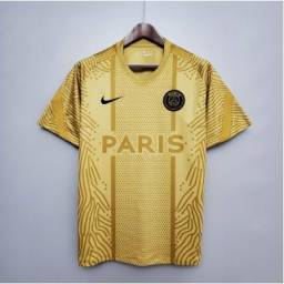 Título do anúncio: Camisa Do PSG