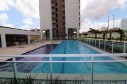 Apartamento para venda possui 91 m2  em Presidente Kennedy - Fortaleza - Ce