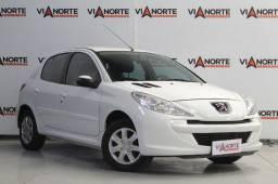 Título do anúncio: Peugeot 207 Active 1.4 Flex