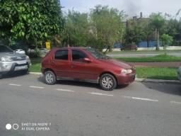 Fiat Palio 97 GNV