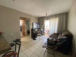 Apartamento com 2 quartos no Portal das Serras - Bairro Setor Negrão de Lima em Goiânia