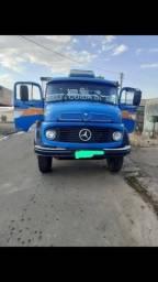 Título do anúncio: Caminhão Mercedes bens