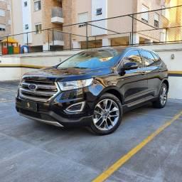 Ford Edge Titanium 3.5 V6 AWD -Muito Nova