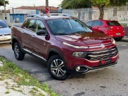 Fiat toro volcano 2018