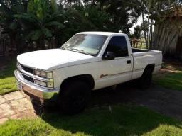 Chevrolet Silverado dlx 4.2 turbodiesel