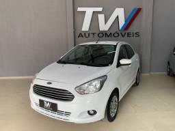 Título do anúncio: Ford ka+ sedan