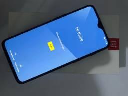 OnePlus 6T 8Gb de Ram 128Gb completo zero