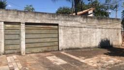 Casa 3/4 C/ Suíte + Barracão - Lote 390 mts - Parque Amazonas - Goiânia