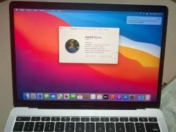 MacBook Pro 2017 256gb sem Touchbar