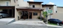 Título do anúncio: Casa sobrado em condomínio com 3 quartos no Residencial Luís Fortini - Bairro Jardim Novo