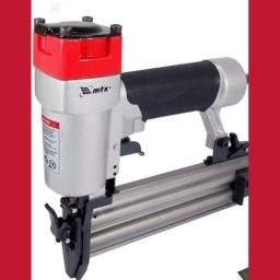 Pinador pneumático profissional MTX 15 a 50mm