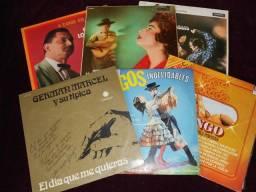 LPs - Tangos (Liquida: 6 LPs)