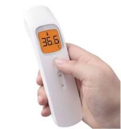 Termômetro Infravermelho Corporal - Febre<br><br>