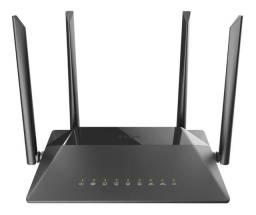 Roteador Wireless D-link Ac1200 Dir-842 Dual Band Gigabit<br><br>