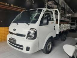 Kia bongo 2016 Muito conservada. Zacar veículos 86 3085-5447