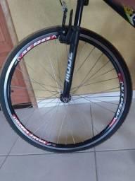 Bicicleta Mônaco aro 26