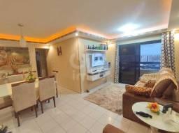 Título do anúncio: Apartamento para Locação em Aracaju, Luzia, 3 dormitórios, 1 suíte, 2 banheiros, 2 vagas