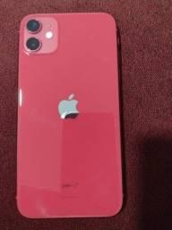 Título do anúncio: iPhone 11 - semi novo - intacto